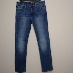 Lucky Brand 1 Authentic Skinny Men's Jeans 30x32